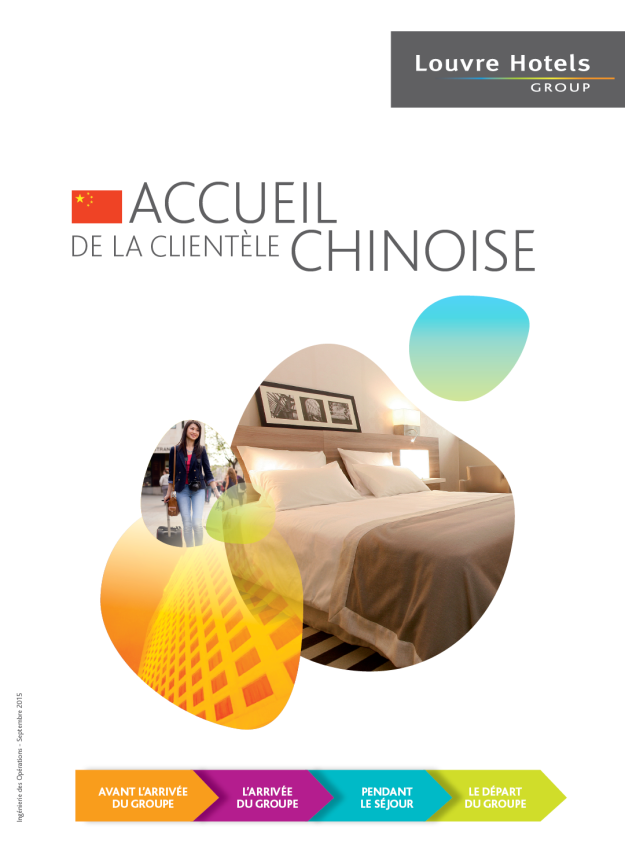 SR2C - Accueil de la clientèle chinoise