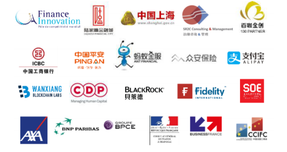 SR2C - Organisateurs principaux et acteurs mobilisés FINANCE INNOVATION