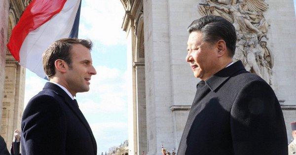 Emmanuel-Macron-Xi-Jinping-Paris-24-au-26.03.19